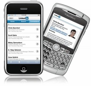 Linkedin for networking