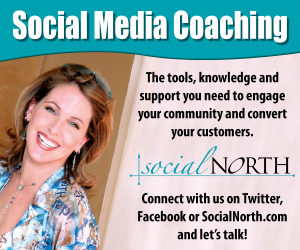 SocialNorth Coaching