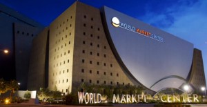 Las Vegas World Market