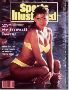 Kathy Ireland - Sports Illustrated