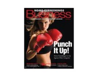 Home Furnishings Business Mag cover